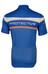 Protective P 2 Koszulka kolarska Mężczyźni niebieski